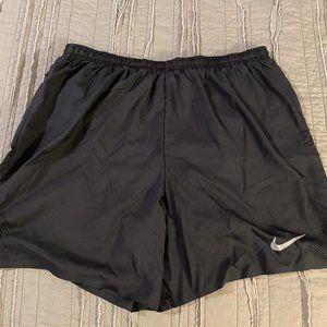 "Nike Men's 5"" Racing Shorts (642153-010)"